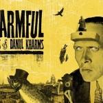 Danil Harms je dugo proučavao žene [Tema: Harms]