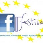 Poziv na Evropski Fejsbuk pesnički festival