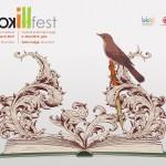 Poziv na BookILL Fest – festival ilustracije knjige