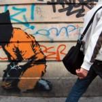 Za miroljubivu pobunu – Hesel: Pobunite se! (5)
