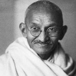 Mahatma Gandi: Sloboda bez nasilja