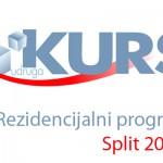 """Rezidencijalni program """"Marko Marulić"""" u Splitu u 2014."""