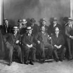 Mafijaši na seminaru