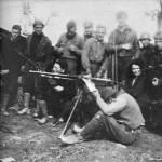 Orvel o Španskom građanskom ratu (1) – Dosada i životinjska glad [Tema: Orvel]