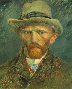 Zanimljivosti o umetnicima i njihovim delima - Page 6 Van_Gogh_Self-Portrait_with_Grey_Felt_Hat_1886-87_Rijksmuseum-244x300