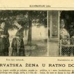 Veliki rat u Zagrebu: glad i siromaštvo [Tema: Veliki rat]