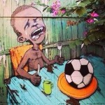 Ukinite svetsko prvenstvo