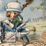 Francusko-nemački propagandni rat  [Tema: Veliki rat]