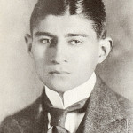 Franz Kafka, vegetarijanac [Tema: Kafka]