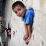 Razlika među decom ili Kako se Izrael šokirao