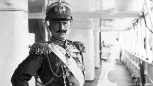 Poslednji njemački car - Vilhelm II