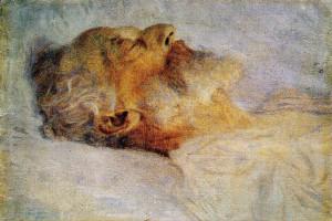 gustav_klimt_old_man_deathbed