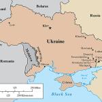 Ukrajina – šta je Putin osvojio