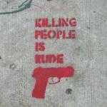 Anarhija je moguća (29) – Šta će nekoga spriječiti da ubija ljude? [Tema: Anarhizam]