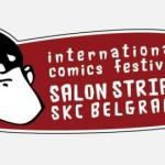 Konkurs za 13. Međunarodni salon stripa
