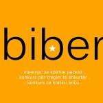 Regionalni konkurs za kratku priču – Biber