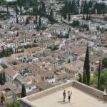 U Andaluziji
