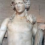 Ulazi Dionis (1) – Dionis je donosio ludilo, anarhiju i revolucionarnost [Tema: Pozorište]