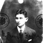 Susret pri izbijanju rata: Sjećanje na Franza Kafku [Tema: Kafka]