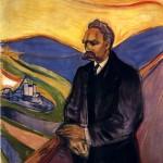 Iz duše umetnika i pisaca (7) – Šta preostaje od umetnosti [Tema: Niče]