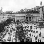 Crnjanski u Lisabonu 1941.[Tema: Crnjanski]