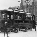 Putnik u tramvaju [Tema: Kafka]