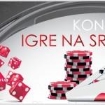 Konkurs za raspodjelu dijela prihoda od igara na sreću za 2016. godinu