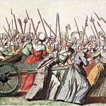 Žene Francuske revolucije