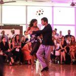 Moć tango trenutka