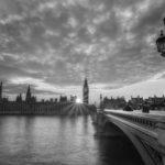 Nad Londonom neće biti kiše [Tema: Kiš]