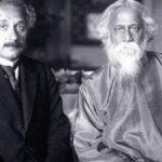Ajnštajn i Tagore o istini