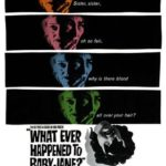 Šta se dogodilo sa Bejbi Džejn? (What Ever Happened to Baby Jane?, 1962)