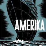 Franc Kafka – Amerika [Knjiga dana]