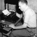 Dobri pisaći stroj [Tema: Bukovski]