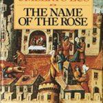 Napomene uz Ime ruže [Tema: Umberto Eko]