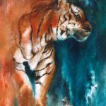Drugi tigar  [Tema: Borhes]