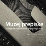 Džon Ašer – Muzej prepiske (lična pisma koja bi trebalo da pripadaju svima) [Knjiga dana]
