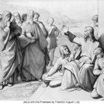 Isus i književnici