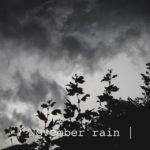 Guns N' Roses – November Rain [Tema: Jesen]
