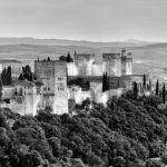 Horhe Luis Borhes – Alhambra [Tema: Antologija svjetske poezije]