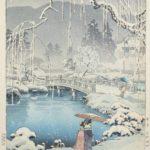 Masaoka Šiki – Turoban zimski krajolik [Tema: Antologija svjetske poezije]