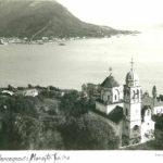 Manastir Savina [Tema: Crnjanski]