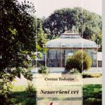 Cvetan Todorov – Nesavršeni vrt [Knjiga dana]