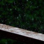 O kiši (kritika života)
